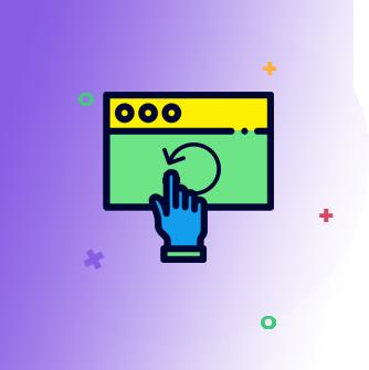 Website Platform Version Upgrade
