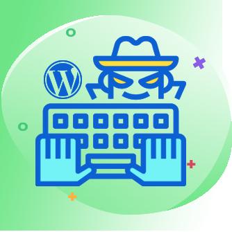 Word Press website hack solutions